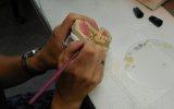 zahnersatz keramik fertigen