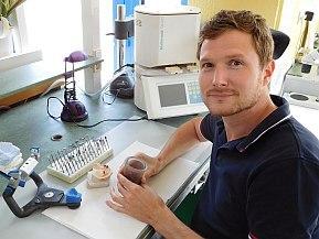 Zahntechnikmeister Dirk Melchior
