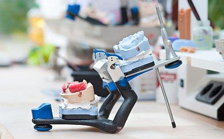 Fertigung Dental Waldheim